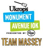 Ukrop's Monument Avenue 10K, Presented by Kroger, Team Massey