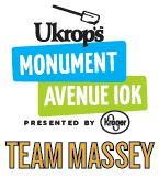 Ukrop's Monument Avenue 10K, Presented by Kroger, Team Massey