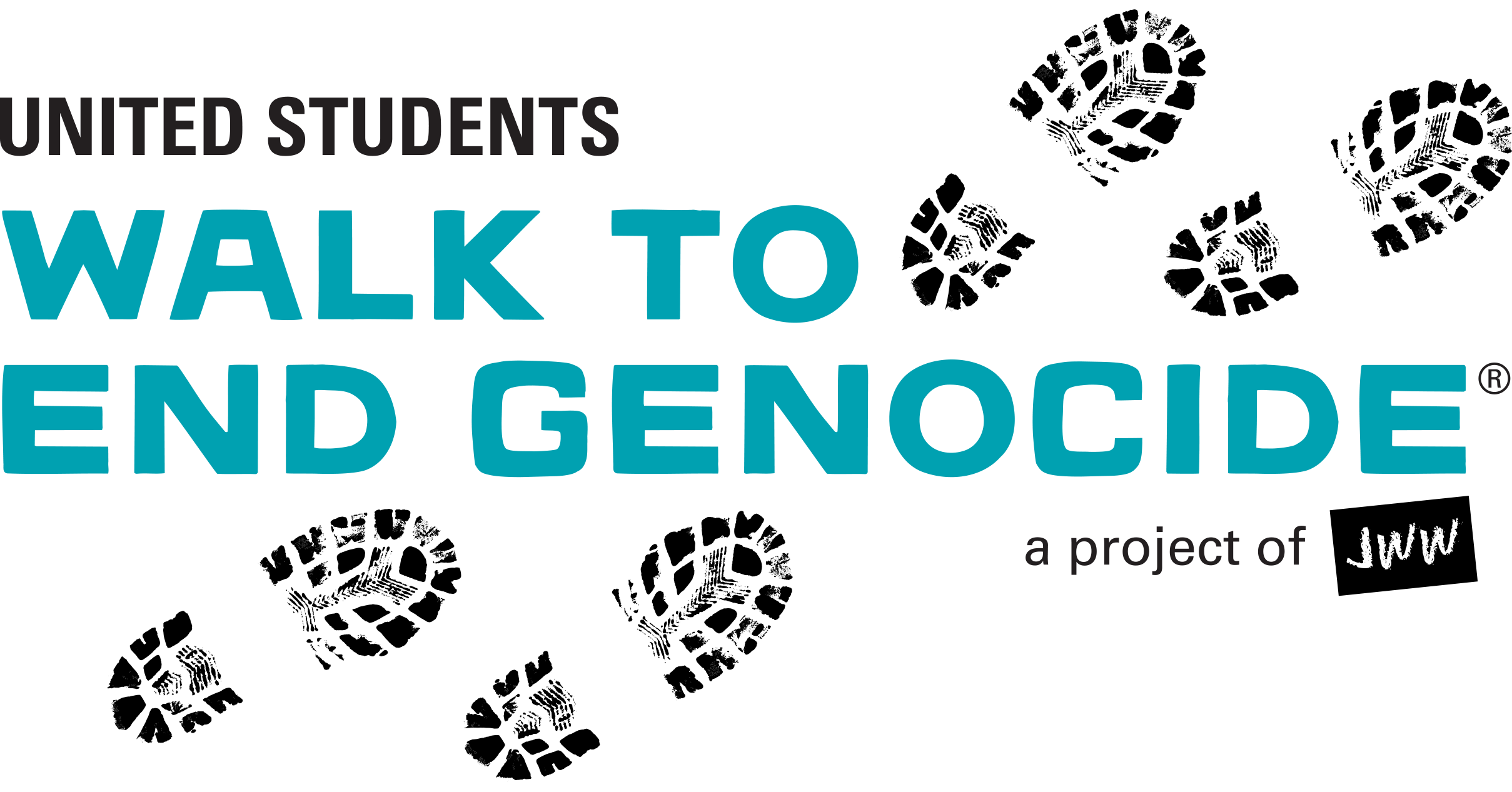 United Students Walk to End Genocide