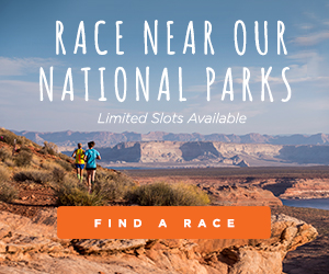Race near our national parks