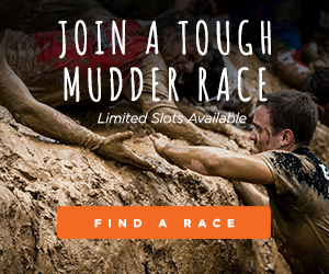 Join a Tough Mudder Race
