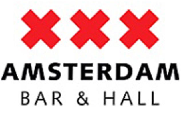 amsterdam bar and hall
