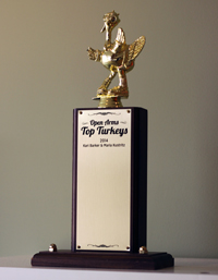 Turkey Trophy