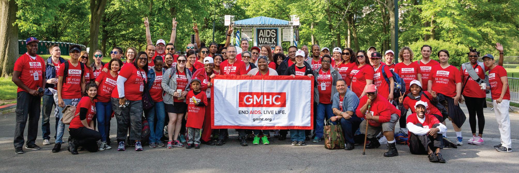 Who Benefits - AIDS Walk New York 2019